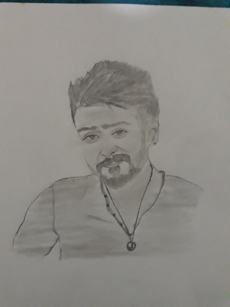 Surya Sivakumar par Thuvaraka